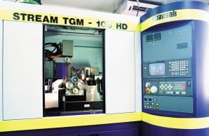 Stream TMG - 106 HD Strauzak