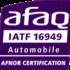 AFAQ-IATF-16949