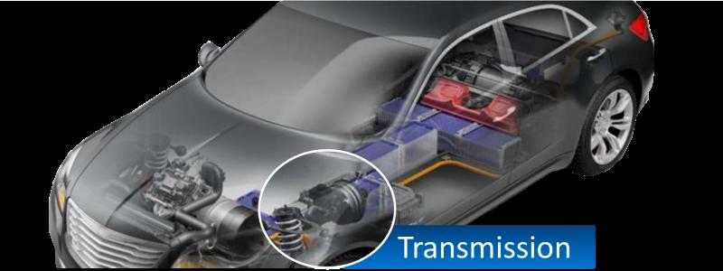 fabricant de pièce de transmission automobile