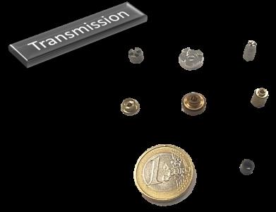 sous-traitance fabricant de pièce de transmission automobile