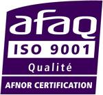 entreprise décolletage certifications iso 9001