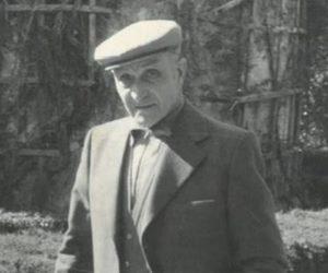 1946 : Fondation de la Sté par J. MARTIN