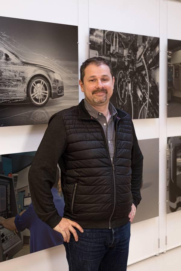Décolletage de précision automobile, luxe, Joseph Martin